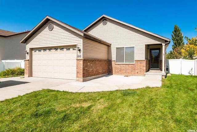 648 S 800 W, Spanish Fork, UT 84660 (MLS #1702186) :: Lawson Real Estate Team - Engel & Völkers