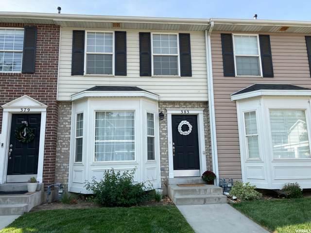 383 N 580 W, American Fork, UT 84003 (MLS #1702188) :: Lawson Real Estate Team - Engel & Völkers