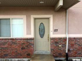 177 N Hwy 89, North Salt Lake, UT 84054 (#1702191) :: Utah Best Real Estate Team | Century 21 Everest