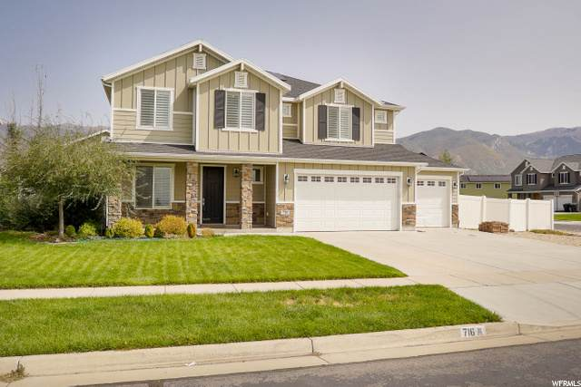 716 N Rifleman, Farmington, UT 84025 (#1702193) :: Red Sign Team