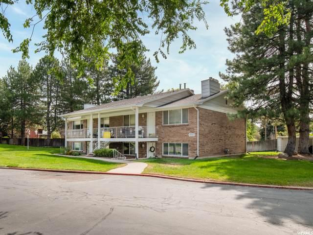 4053 S Vernon Circle Cir D, Salt Lake City, UT 84124 (#1702200) :: Berkshire Hathaway HomeServices Elite Real Estate