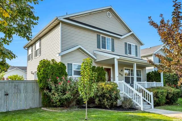 7575 N Cattle Dr, Eagle Mountain, UT 84005 (#1702201) :: Red Sign Team