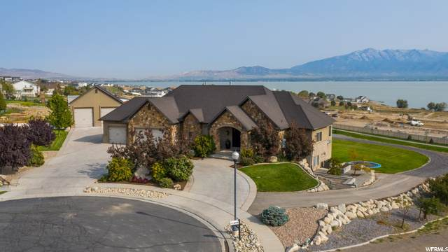 3630 S Panorama Dr W, Saratoga Springs, UT 84045 (#1702209) :: The Perry Group