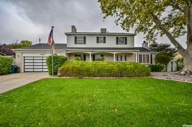 268 E 140 N, Lindon, UT 84042 (#1702210) :: Big Key Real Estate