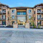 3751 Blackstone Dr 2H, Park City, UT 84098 (MLS #1702246) :: High Country Properties