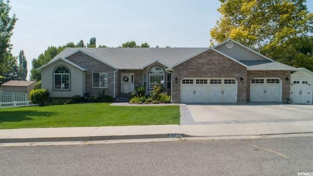 167 N 930 E, Lindon, UT 84042 (#1702248) :: Big Key Real Estate