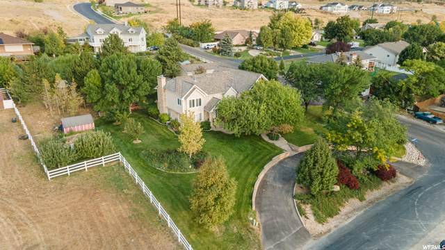 988 Foothill Dr, Providence, UT 84332 (#1702257) :: The Fields Team