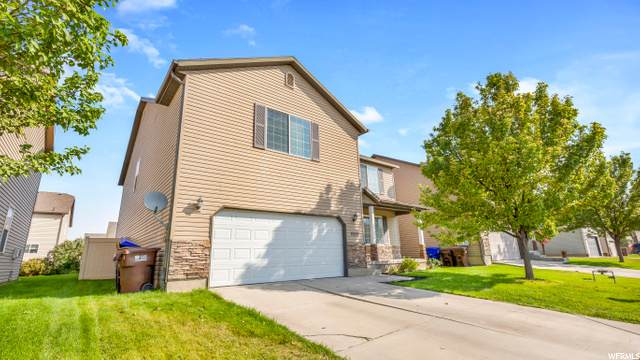2321 E Summit Way, Eagle Mountain, UT 84005 (#1702258) :: Gurr Real Estate