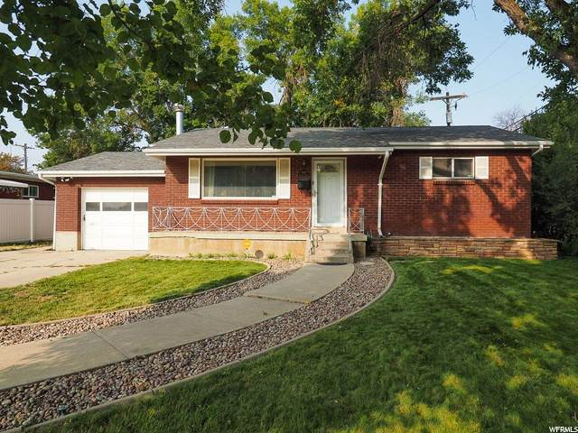 8160 S Hoover St W, Midvale, UT 84047 (#1702297) :: Colemere Realty Associates