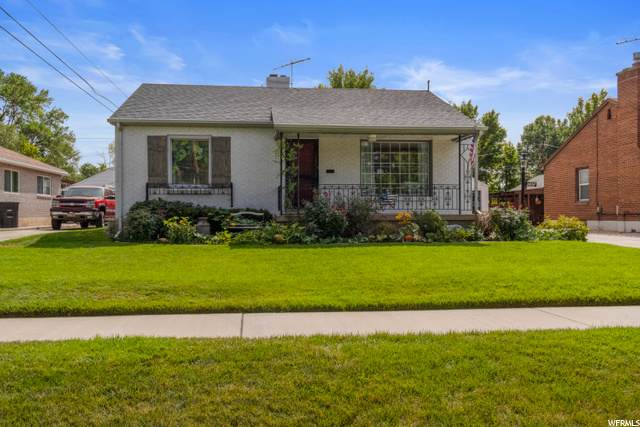 340 E 200 N, Springville, UT 84663 (MLS #1702311) :: Lookout Real Estate Group