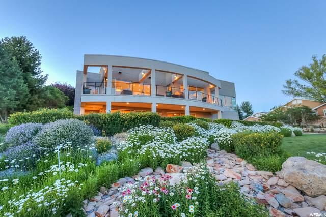 815 N Sandhurst Dr, Salt Lake City, UT 84103 (#1702314) :: Doxey Real Estate Group