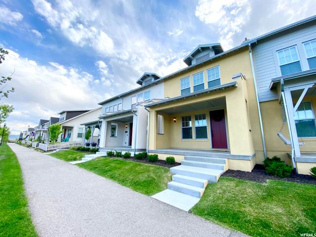 10696 S Oquirrh Lake Rd W, South Jordan, UT 84009 (#1702322) :: Bustos Real Estate | Keller Williams Utah Realtors