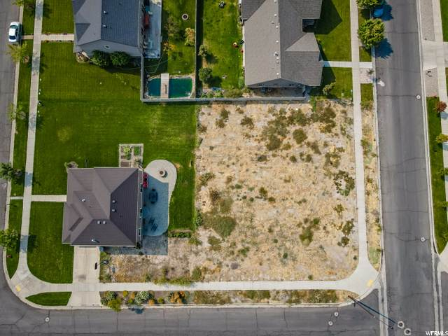 581 W 600 S, Springville, UT 84663 (#1702324) :: Doxey Real Estate Group