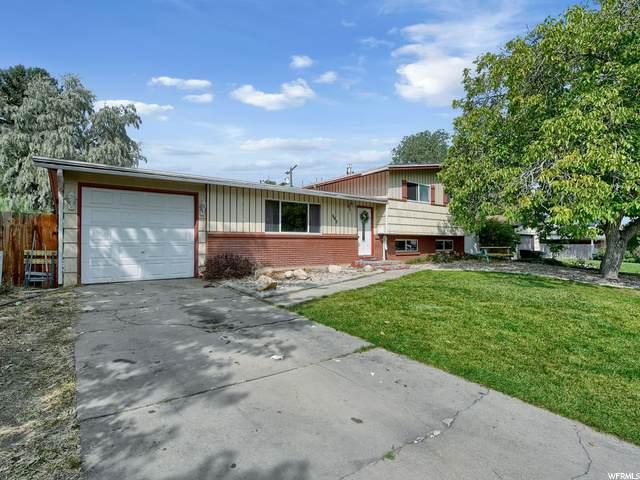 645 Nelson Ave N, Tooele, UT 84074 (#1702328) :: Gurr Real Estate