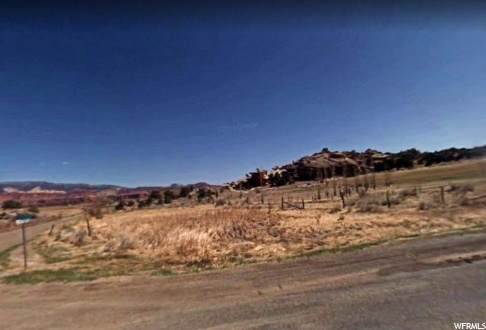 Address Not Published, Teasdale, UT 84773 (#1702330) :: McKay Realty