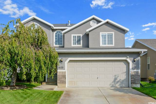 3620 W New Loop, Lehi, UT 84043 (#1702372) :: Red Sign Team