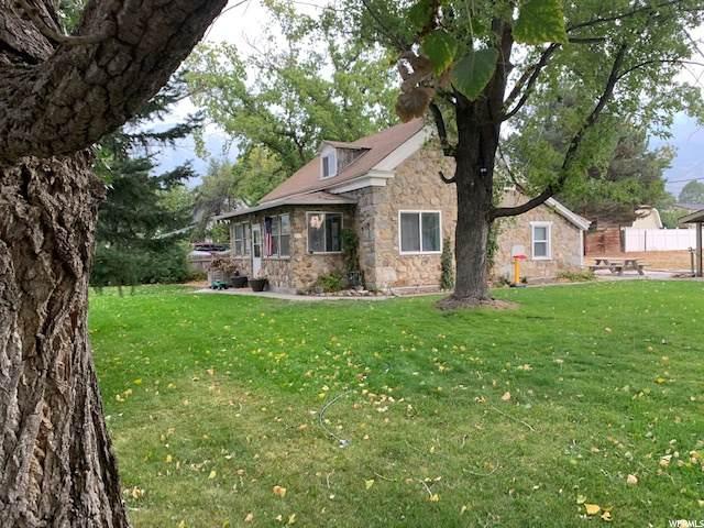 38 N 200 E, Alpine, UT 84004 (#1702384) :: Berkshire Hathaway HomeServices Elite Real Estate