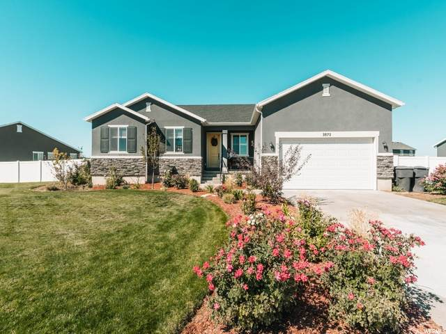 2872 W 2500 N, Clearfield, UT 84015 (#1702385) :: The Perry Group