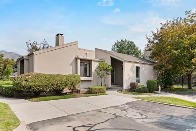 5771 S Park Pl W, Salt Lake City, UT 84121 (MLS #1702396) :: Lawson Real Estate Team - Engel & Völkers