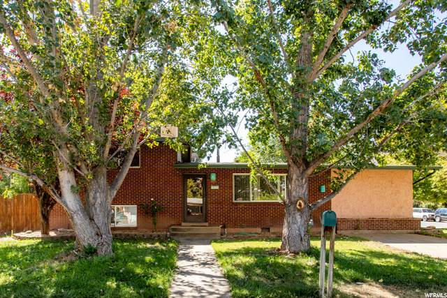 433 Chinle Ave, Moab, UT 84532 (#1702398) :: Colemere Realty Associates