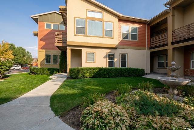 3771 W Lilac Heights Dr, South Jordan, UT 84095 (#1702400) :: Red Sign Team