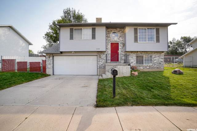 2086 N 100 W, Sunset, UT 84015 (#1702403) :: Doxey Real Estate Group