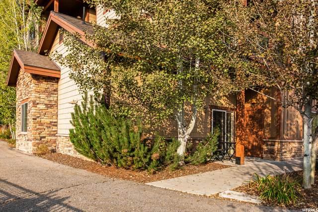 5569 N Oslo Ln #3104, Park City, UT 84098 (MLS #1702432) :: High Country Properties