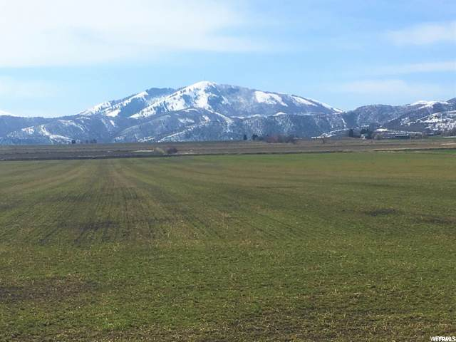 3750 W 6100 S, Wellsville, UT 84339 (#1702437) :: The Fields Team
