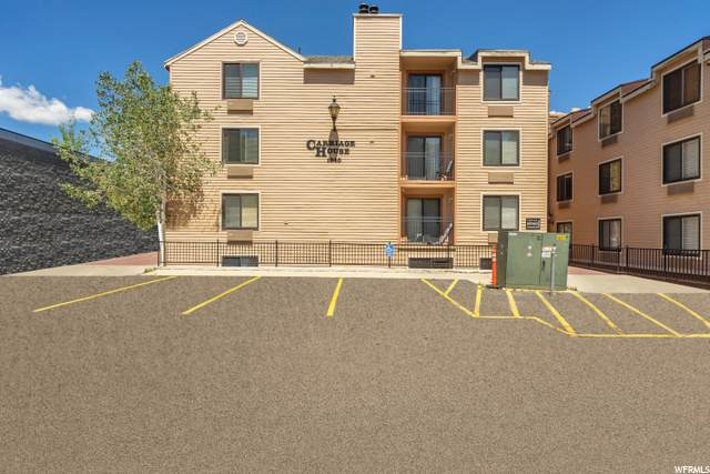 1940 Prospector Ave #120, Park City, UT 84060 (#1702438) :: Utah Best Real Estate Team | Century 21 Everest