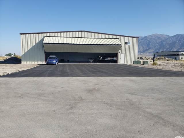 1800 N 2000 W #68, Brigham City, UT 84302 (MLS #1702445) :: Lawson Real Estate Team - Engel & Völkers