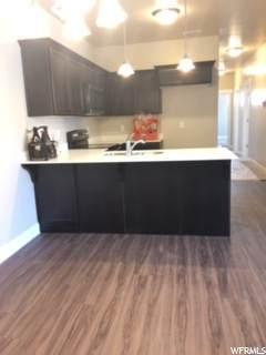 3694 W 1800 N V302, Lehi, UT 84043 (MLS #1702460) :: Lookout Real Estate Group