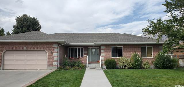 878 W 1500 N, Orem, UT 84057 (#1702475) :: The Fields Team