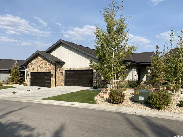 4272 Frost Haven Rd, Park City, UT 84098 (MLS #1702490) :: High Country Properties