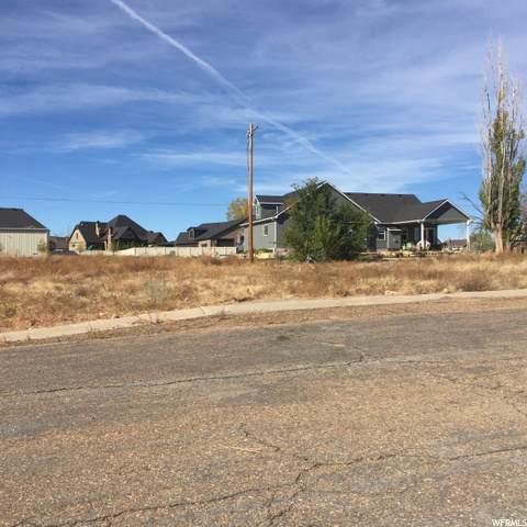 357 N Bonnie Dr, Roosevelt, UT 84066 (#1702501) :: Big Key Real Estate