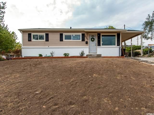 5045 W 5360 Sw S, Salt Lake City, UT 84118 (#1702513) :: Big Key Real Estate