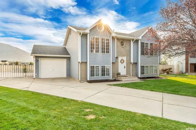 524 W 2200 N, Harrisville, UT 84414 (#1702525) :: Big Key Real Estate