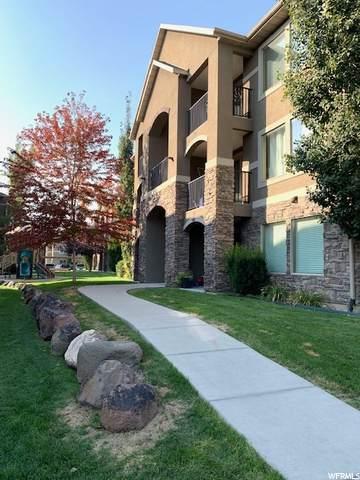 909 S Main St K, Layton, UT 84041 (#1702533) :: Utah Best Real Estate Team | Century 21 Everest