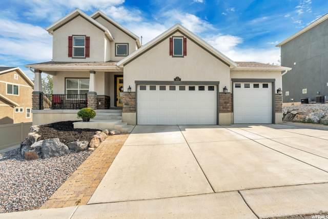 403 S Parkview Dr E, North Salt Lake, UT 84054 (#1702567) :: Utah Best Real Estate Team | Century 21 Everest