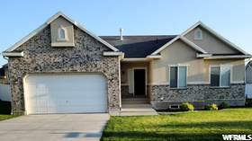 845 W 2010 S, Syracuse, UT 84075 (#1702576) :: Utah Best Real Estate Team | Century 21 Everest