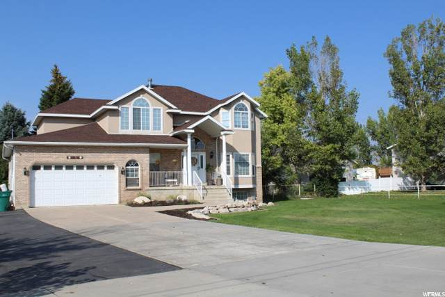 4268 W 4800 S, Roy, UT 84067 (#1702604) :: Colemere Realty Associates