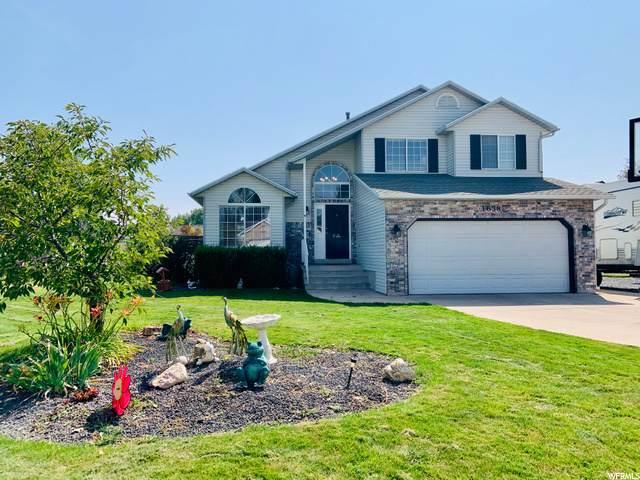 1638 N 4650 W, Plain City, UT 84404 (MLS #1702631) :: Lookout Real Estate Group