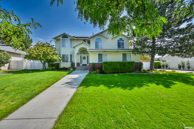 902 N 200 W, American Fork, UT 84003 (#1702632) :: Berkshire Hathaway HomeServices Elite Real Estate
