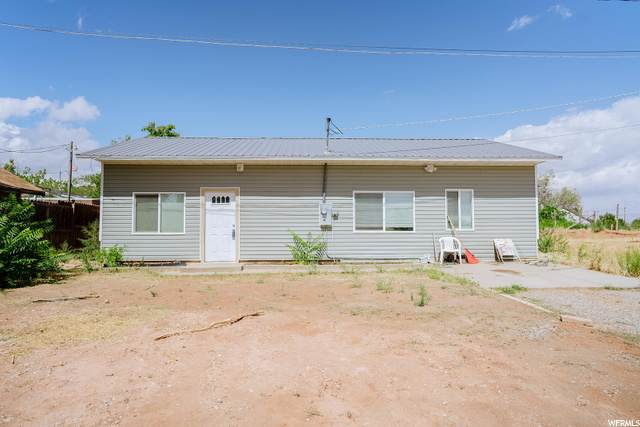 144 N Main St, Blanding, UT 84511 (#1702636) :: Red Sign Team