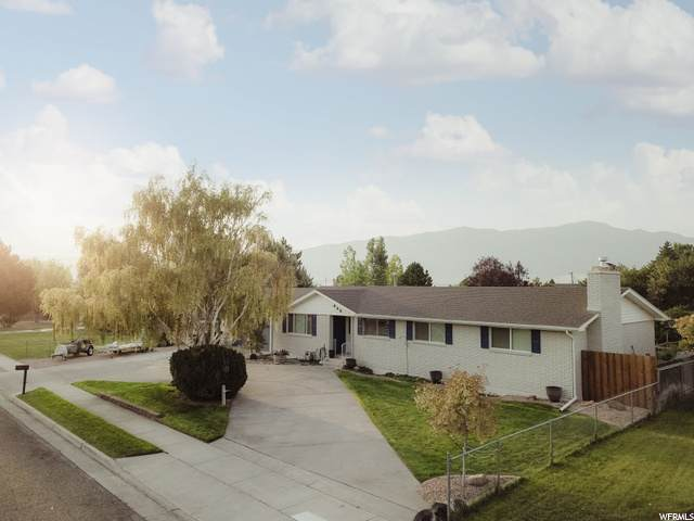 445 W 700 S, Richfield, UT 84701 (#1702638) :: Utah Best Real Estate Team | Century 21 Everest