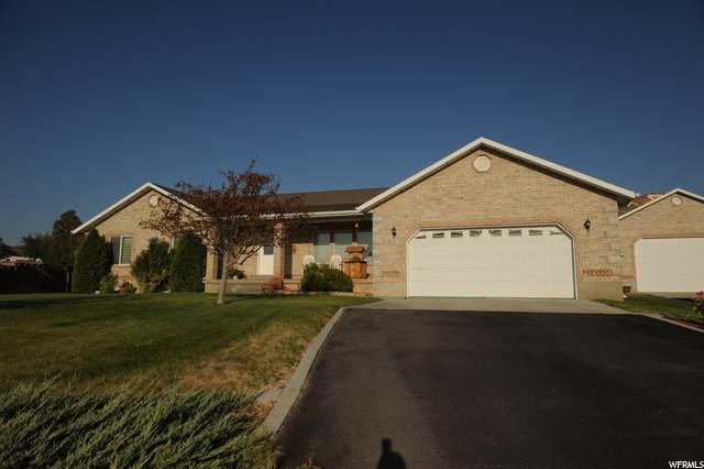 470 W 100 S, Gunnison, UT 84634 (#1702664) :: Bustos Real Estate | Keller Williams Utah Realtors