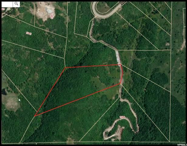 1682 Toliver Ln S, Huntsville, UT 84317 (MLS #1702669) :: Lookout Real Estate Group