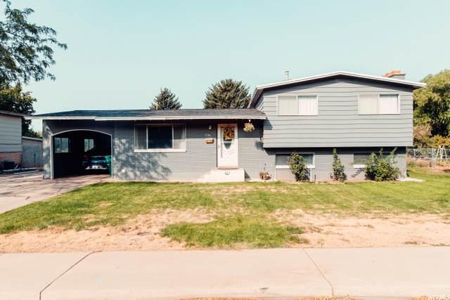 247 N 600 E, Orem, UT 84097 (#1702681) :: Big Key Real Estate