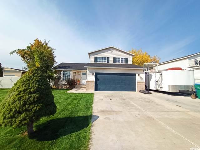 1528 W 575 S, Orem, UT 84058 (#1702685) :: Big Key Real Estate