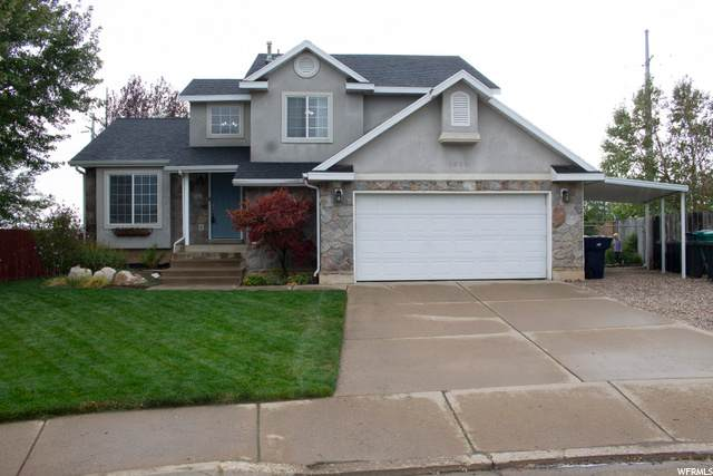 3053 N 1175 E, Layton, UT 84040 (#1702689) :: The Perry Group