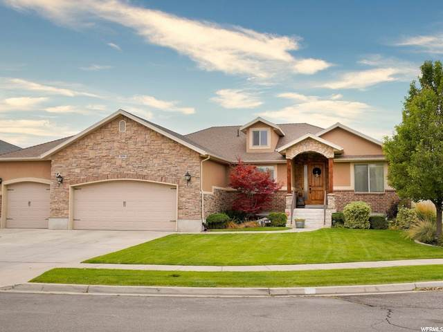 1096 S Coventry Cir, Syracuse, UT 84075 (#1702699) :: Exit Realty Success